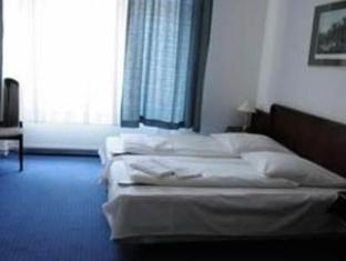 Alte City Pension Berlin - Guest Room