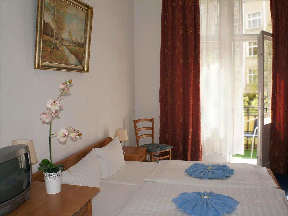 Hotel-Pension Gasteiner Hof - Hotell och Boende i Tyskland i Europa