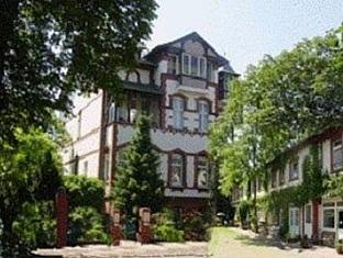 Apartment Hotel Landhaus Lichterfelde Berlim - Exterior do Hotel