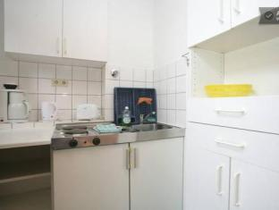 Apartment Hotel Landhaus Lichterfelde Берлин - Номер Сьют