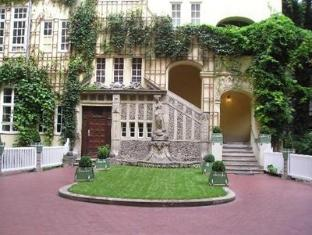 Hotel-Pension Waizenegger Berlijn - Hotel exterieur