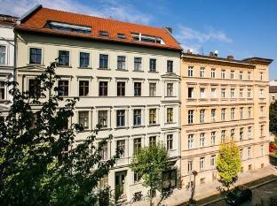 Apartment Christinen Strasse Berlin - Exterior