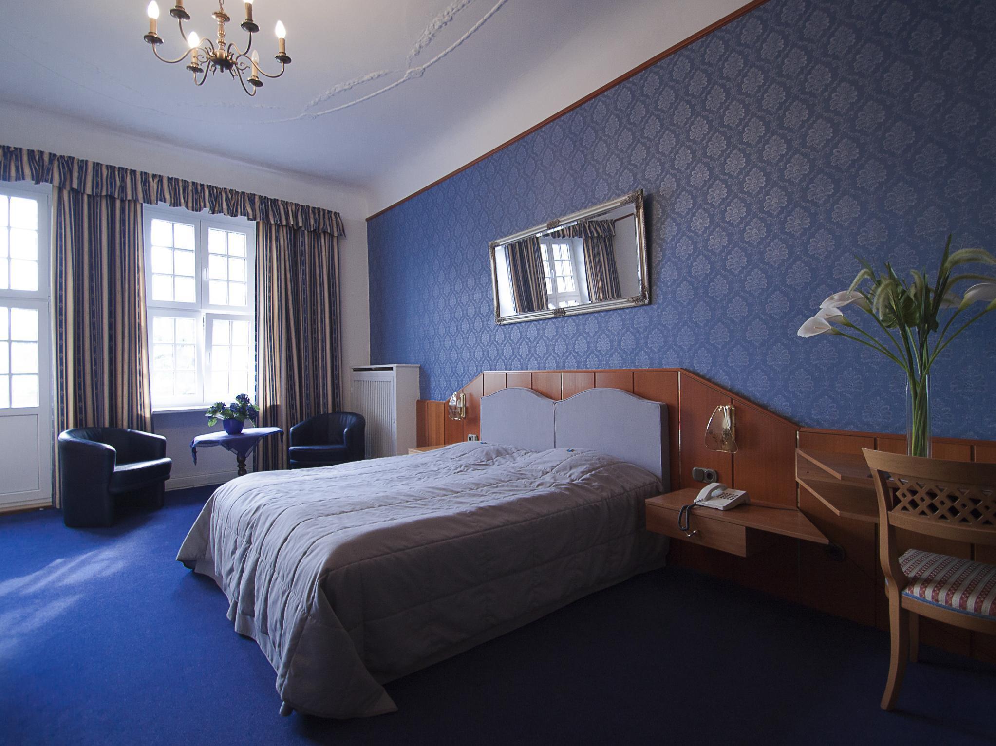 Pension Am Park - Hotell och Boende i Tyskland i Europa