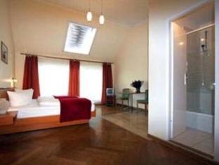 Hotel Pension Arta برلين - غرفة الضيوف
