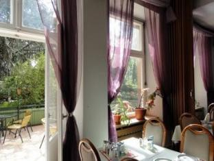 Hotel Graf Puckler Berlin - Balkon/Teras