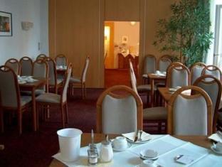 Hotel Graf Puckler Berlynas - Restoranas