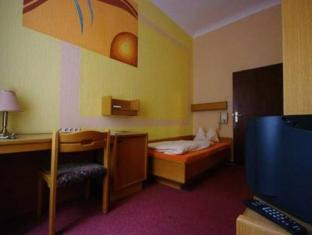 Hotel Graf Puckler Berlynas - Svečių kambarys
