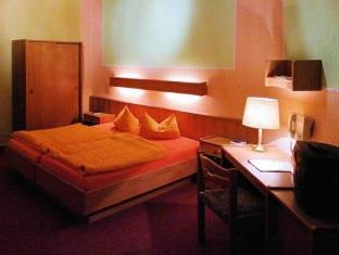 Hotel Graf Puckler Berlin - Kamar Tidur