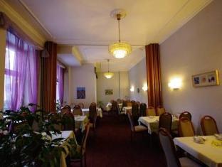 格拉夫普克爾酒店 柏林 - 餐廳