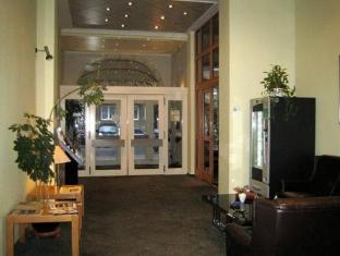 Hotel Graf Puckler Berlin - Hotellet från insidan