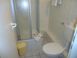 Hotel Graf Puckler ברלין - חדר אמבטיה