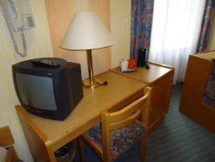Hotel Graf Puckler ברלין - חדר שינה