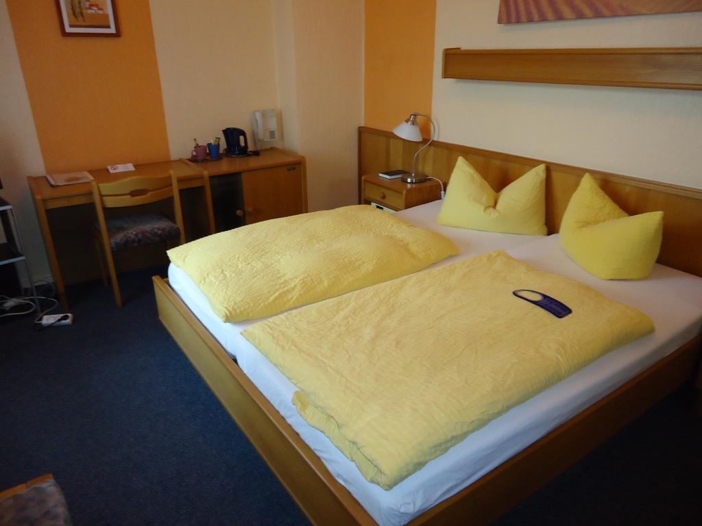 Hotel Graf Puckler - Hotell och Boende i Tyskland i Europa