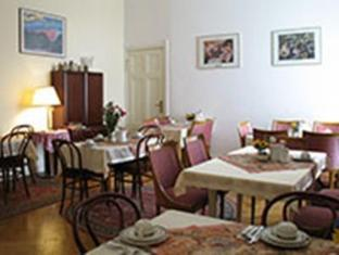 Hotel-Pension Majesty Berlin - Restaurant