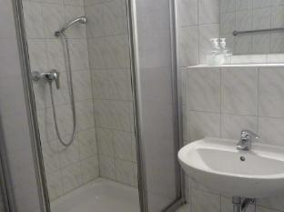阿尔塔愣次酒店 柏林 - 卫浴间