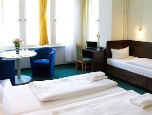 阿尔塔愣次酒店 柏林 - 客房