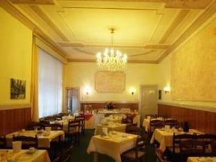 阿尔塔愣次酒店 柏林 - 餐厅