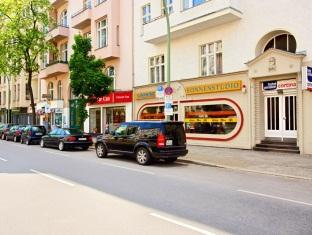 Hotel-Pension Cortina Berlin