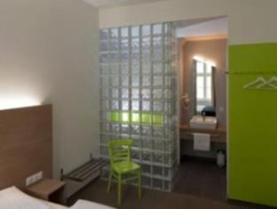 Hotel 38 Berlim - Quartos
