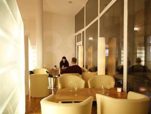 Hotel 38 बर्लिन - होटल आंतरिक सज्जा