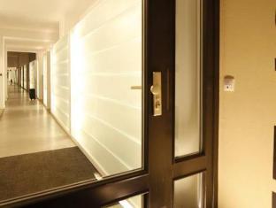 Hotel 38 Berlim - Interior do Hotel