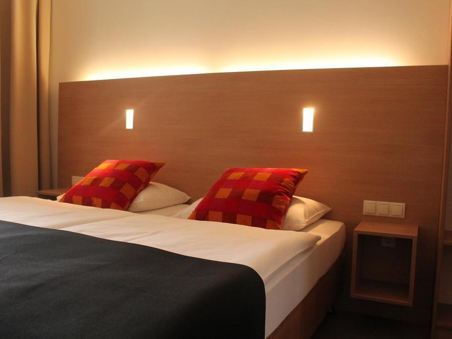 Hotel 38 बर्लिन - होटल बाहरी सज्जा