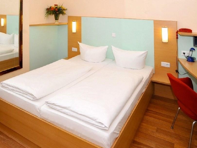 Hotel Sachsenhof - Hotell och Boende i Tyskland i Europa