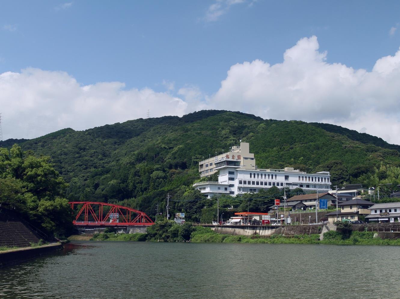 Hotel Ryutouen Saga Japan