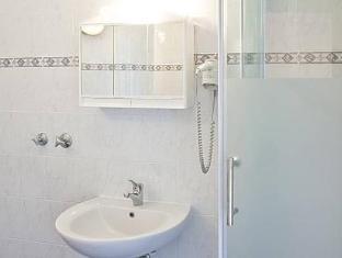 ホテル アマデウス アム クアフーステンダム ベルリン - バスルーム