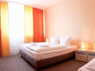 ホテル アマデウス アム クアフーステンダム ベルリン - 客室