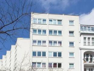 ホテル アマデウス アム クアフーステンダム ベルリン - ホテルの外観