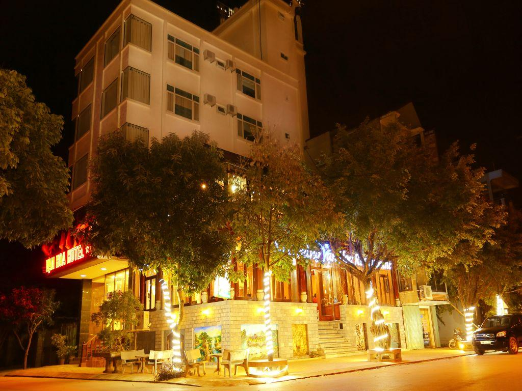 Van Hoa Ninh Binh Hotel - Hotels and Accommodation in Vietnam, Asia