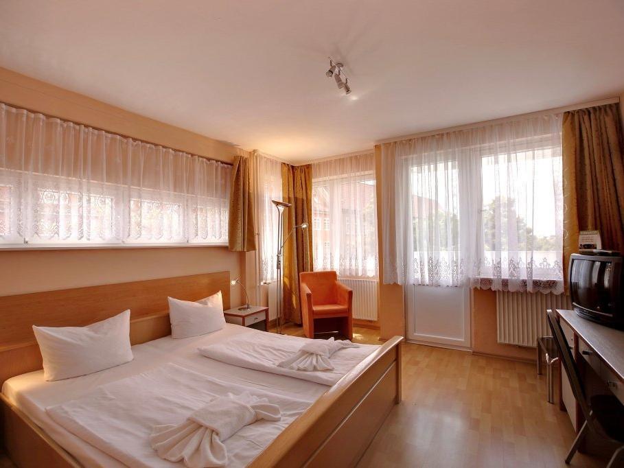 City Pension Sanader - Hotell och Boende i Tyskland i Europa
