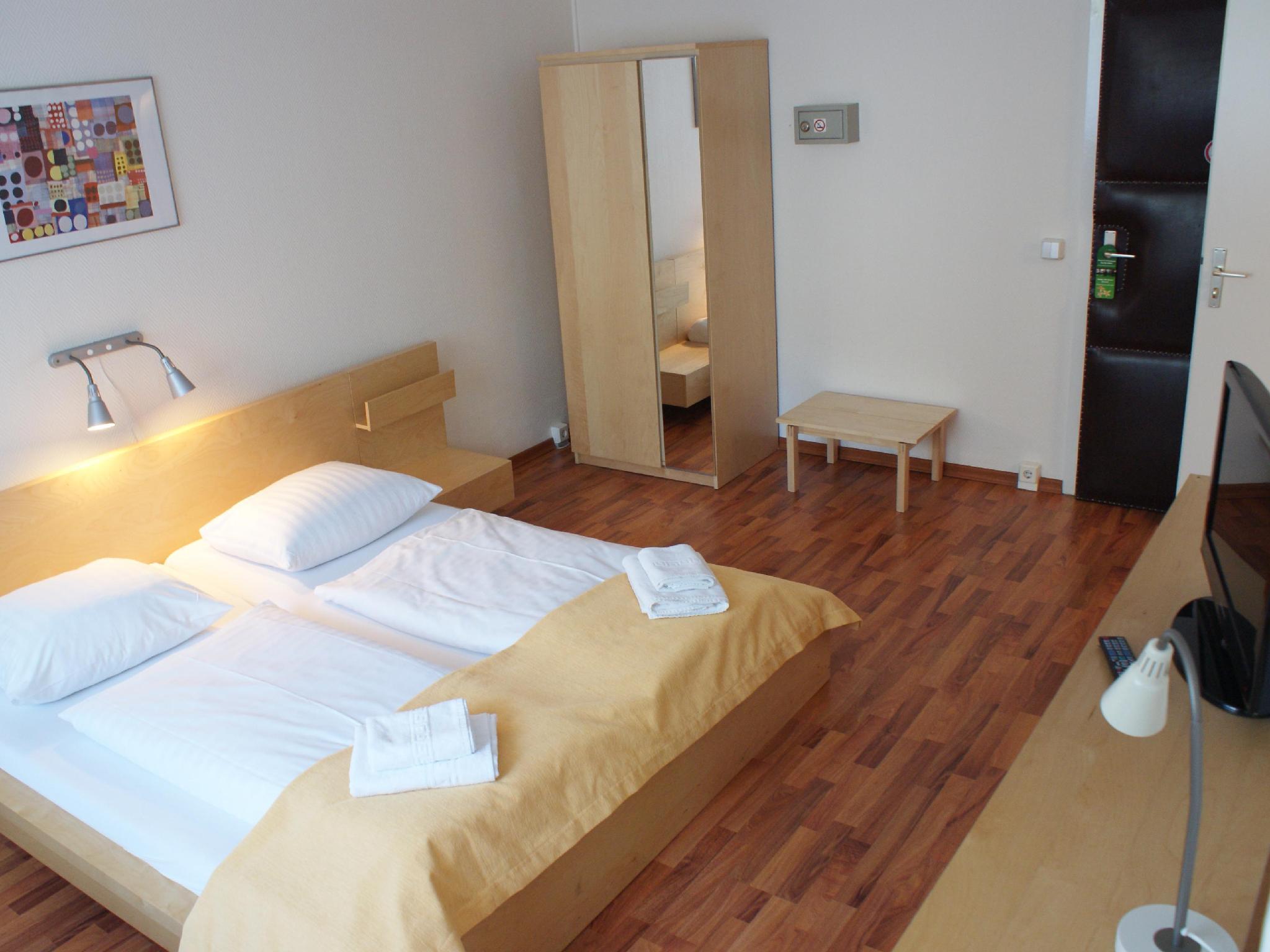 Hotel Berlin Mitte - Hotell och Boende i Tyskland i Europa