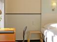 Alex Hotel Berlin - Kamar Tidur
