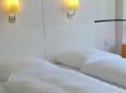 Alex Hotel Berlim - Quartos