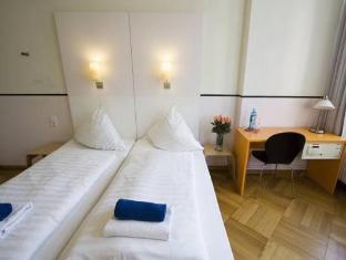 Alex Hotel برلين - غرفة الضيوف