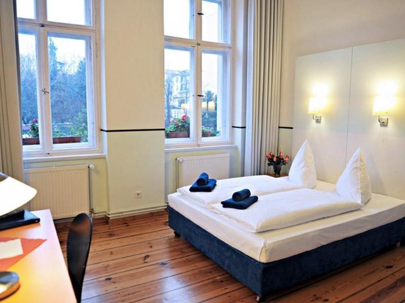 Alex Hotel برلين