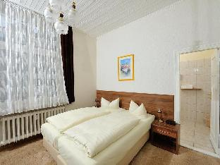 Hotelpension Margrit PayPal Hotel Berlin