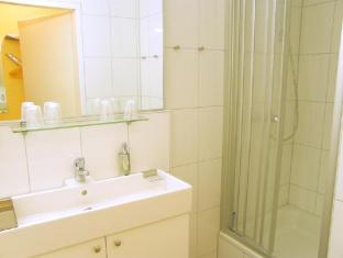 City Guesthouse Pension Berlin Berlin - Kupaonica