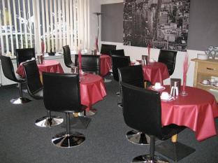 FG ホテル ベルリン ベルリン - レストラン