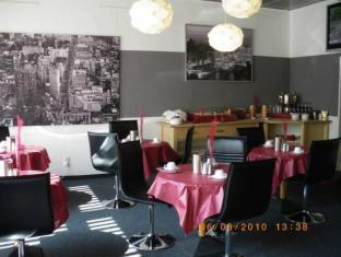 Academy Hotel Berlim - Coffee Shop/Café
