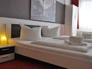 学院酒店 柏林 - 客房