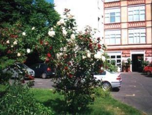 路易森巴德酒店 柏林 - 酒店外观