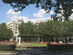 Hotel Atrium Берлин - Окрестности