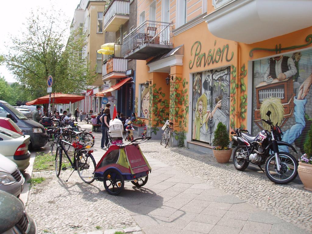 Pension Michael - Hotell och Boende i Tyskland i Europa