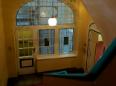 Hotel Castell am Ku'damm Berlin - Hotellet indefra