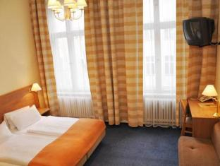 Hotel Atlanta am Kurfurstendamm Berlin - Guest Room