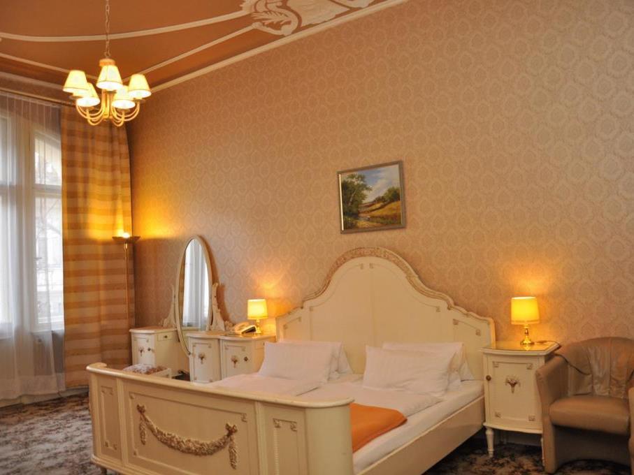 Hotel Atlanta am Kurfurstendamm - Hotell och Boende i Tyskland i Europa