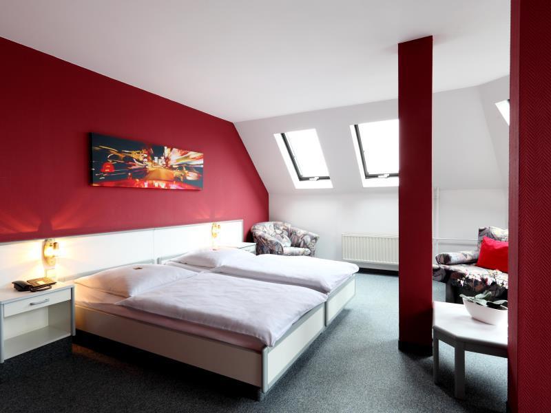 Hotel Nova - Hotell och Boende i Tyskland i Europa
